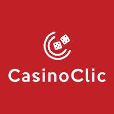 Casino clic logo